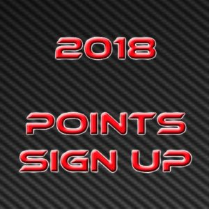 Points Sign Up