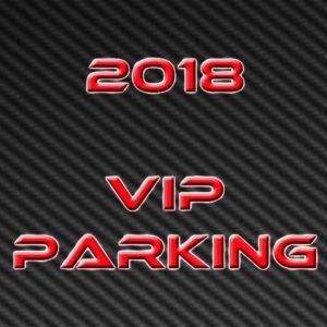 VIP Parking Spot