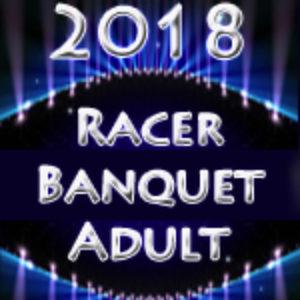 2018 Champions Banquet Adult Seat