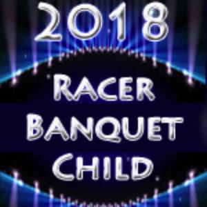 2018 Champions Banquet Child Seat
